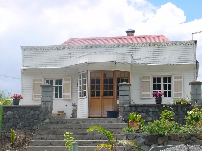 Villa d'Hell Bourg