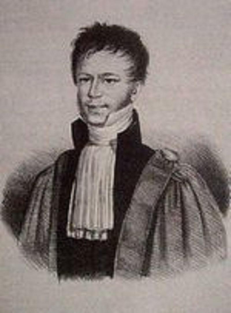 Etienne azema