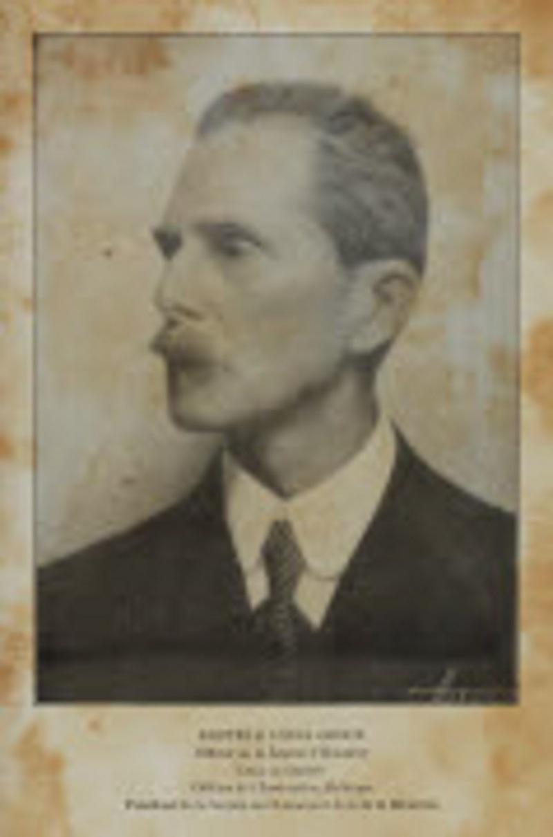 Louis ozoux
