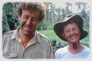 Maurice et katia krafft