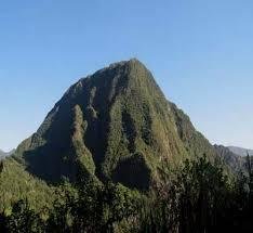 Piton d anchaing