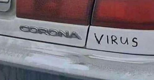 Toyota virus